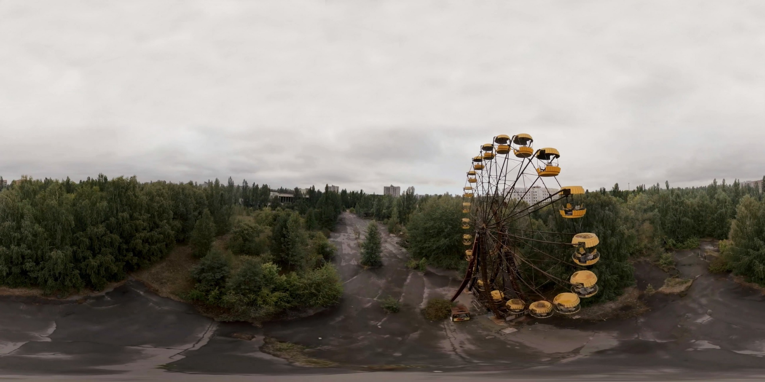 360 chernobyl ferries wheel