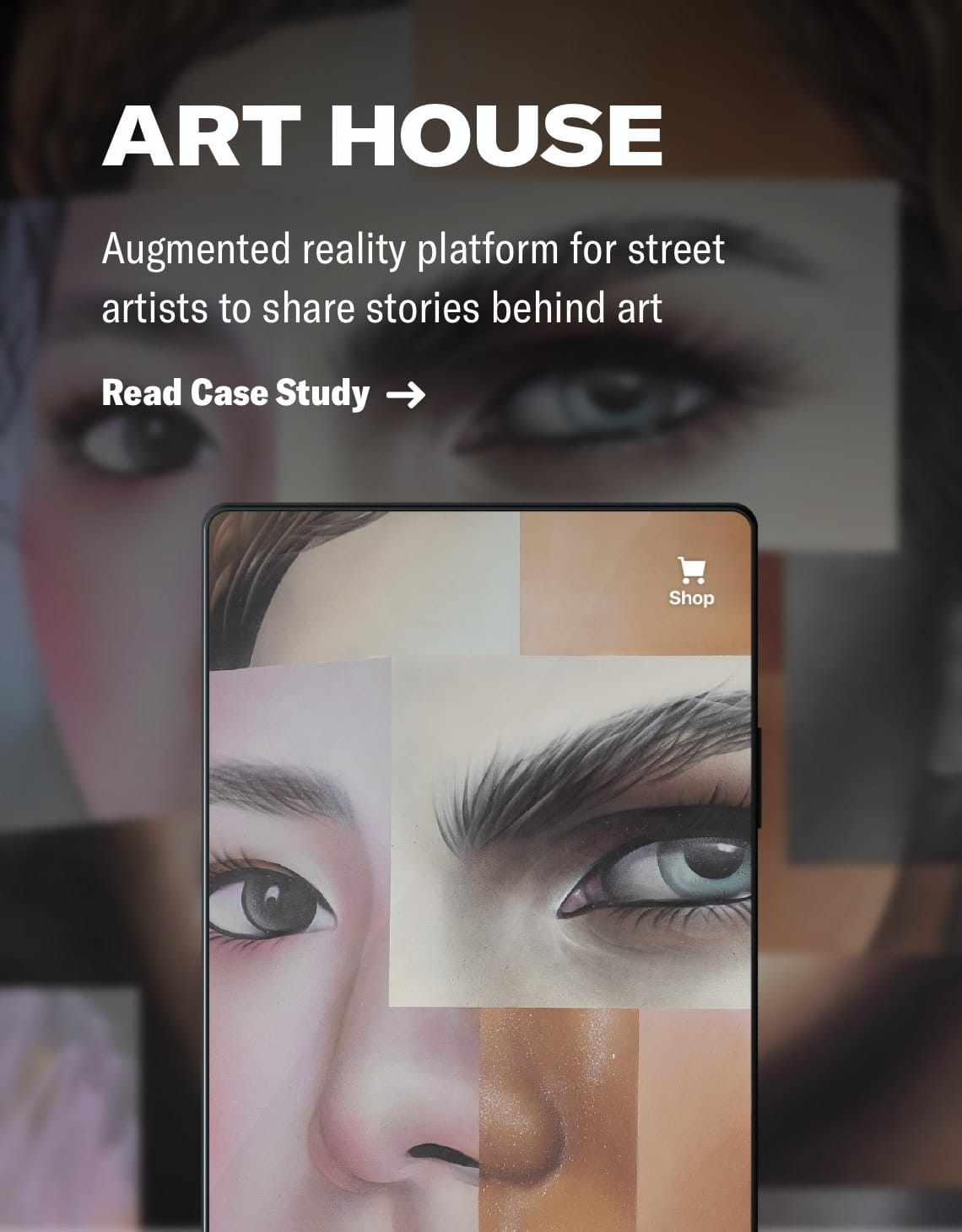 Art House - augmented reality art